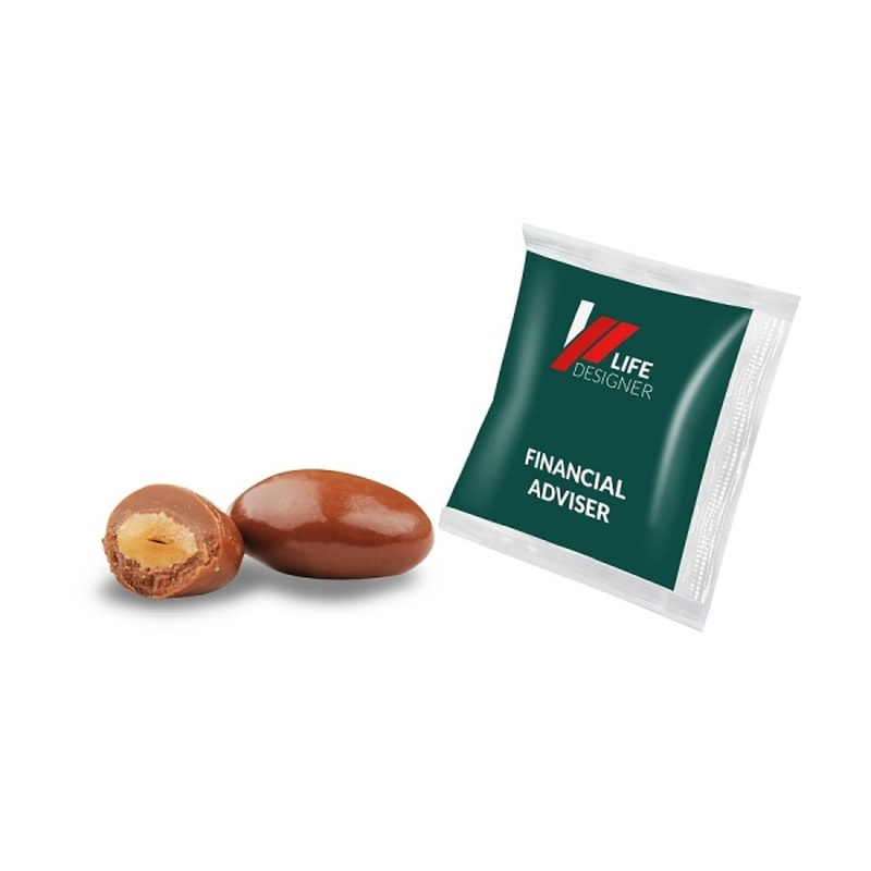 Promotional Chocolate Almond
