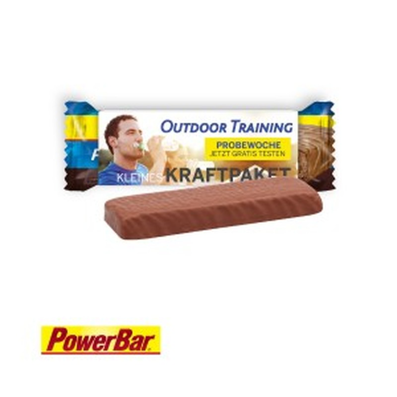 Promotional Power Bar