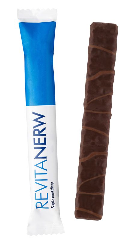 Personalised Chocolate Coated Wafer Stick