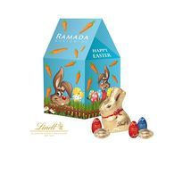 Branded easter eggs promotional easter eggs personalised corporate easter gifts negle Images