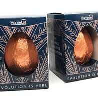 Luxury 100g Easter Egg in bespoke box