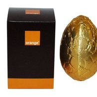 Personalised Boxed 90g Easter Egg
