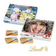 Lindt Super Mini Personalised Advent Calendar