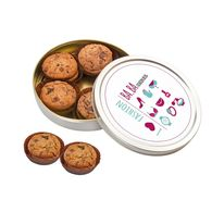 Personalised American Cookies Tin