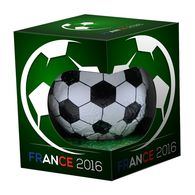 Personalised Boxed chocolate football
