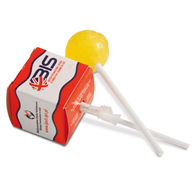 Boxed Lollipops