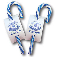 Personalised Candy Cane with Sail Promoter