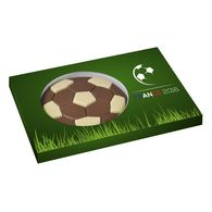 Promotional Football Box