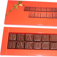 Belgian Chocolate Telegram