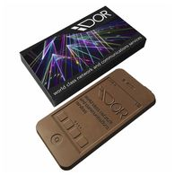 Gift Boxed Personalised Moulded Chocolate Smartphone