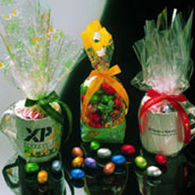 Easter Mugs and Sachets