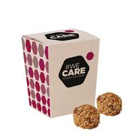 Promotional healthy snack gift box