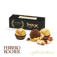 Personalised Ferrero Rocher gift box