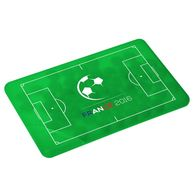 Personalised Football Credit Card Mints