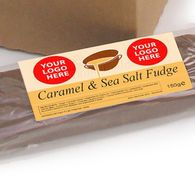 Personalised Fudge Bar