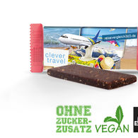 Personalised Vegan Fruit Bar