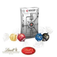 Personalised Lindor exclusive small gift box