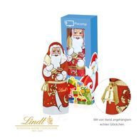 LIndt Father Chistmas Gift Box