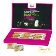 Lindt Business Presentation Box
