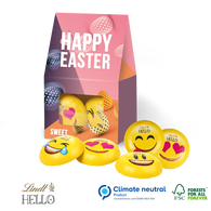 Easter Lindt Mini Gift Pouch