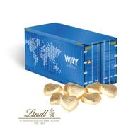 Lindt Personalised Freight container