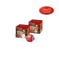 Personalised Lindor Mono Cube