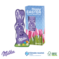 Milka Easter Boxed large Bunny