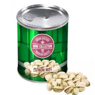 Personalised Can of Pistachios