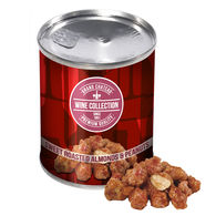 Personalised Can of Sweet Roasted Nuts