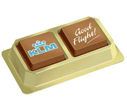 Personalised Printed Chocolates