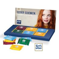 Personalised Ritter sport Presentation box