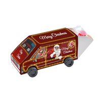 Personalised mini sweets truck