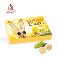 Personalised Easter Truffle Gift Box