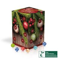 Lindt Extra Large Cube Advent Calendar